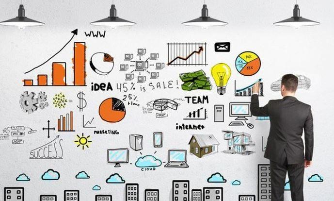 Xây dựng thương hiệu doanh nghiệp như thế nào?