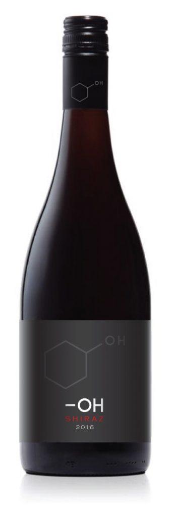 Bao bì giản đơn của rượu vang Cru cho thấy công thức chế biến đằng sau nó (Nguồn: Internet)
