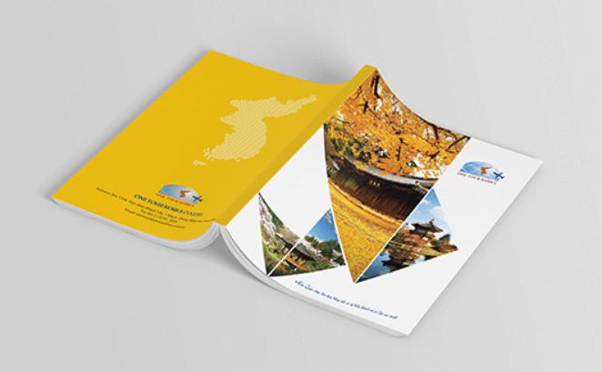 Mẫu hồ sơ năng lực công ty du lịch Tam Vương (Nguồn: Internet)