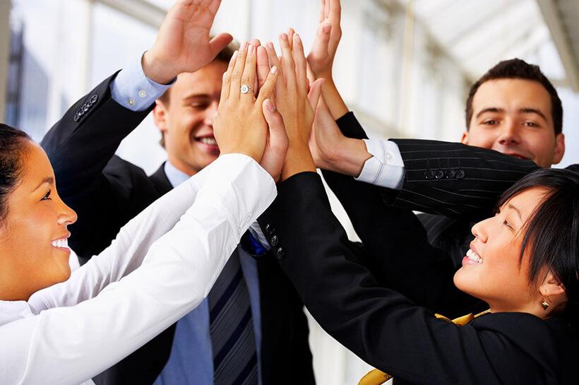 Hồ sơ năng lực công ty TNHH hỗ trợ xây dựng nội bộ doanh nghiệp