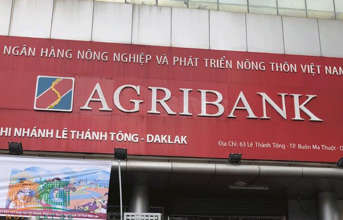 Biển bảng nhận diện ngân hàng (Nguồn: Sưu tầm)