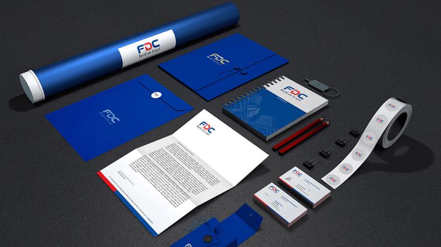 Bộ CIP của thương hiệu FDC (Nguồn: Sưu tầm)