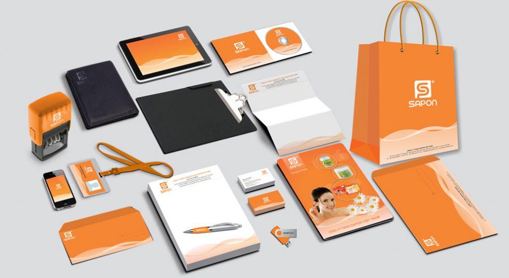 Lợi ích của kích thước thiết kế bộ nhận diện thương hiệu chuẩn