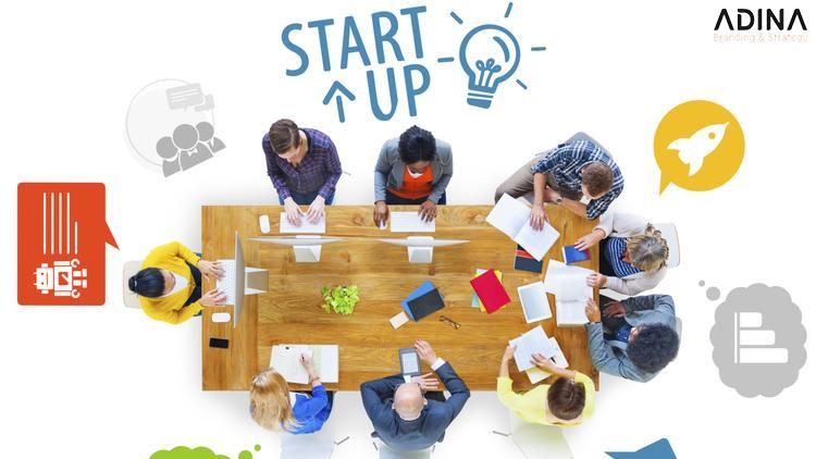 Lý do startup nên xây dựng hệ thống nhận diện thương hiệu chuyên nghiệp