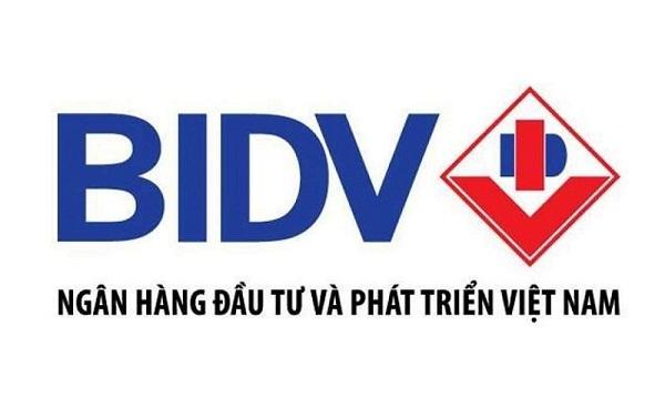 Nhận diện lõi ngân hàng BIDV (Nguồn: Sưu tầm)