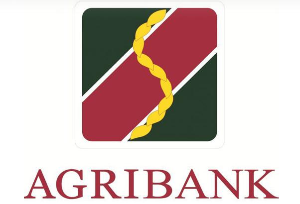 Thiết kế logo nhận dạng thương hiệu Agribank (Nguồn: Sưu tầm)