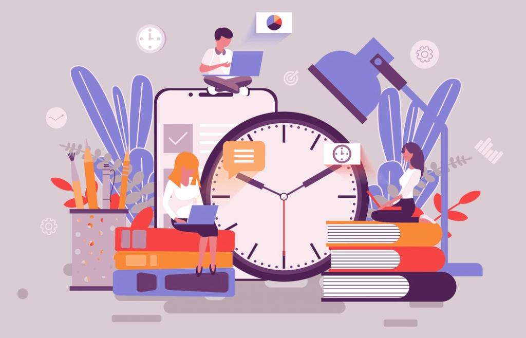 Thời gian hoàn thiện hệ thống nhận diện thương hiệu là bao nhiêu?
