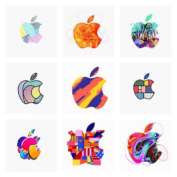 Xu hướng nhận diện thương hiệu từ logo (Nguồn: Sưu tầm)