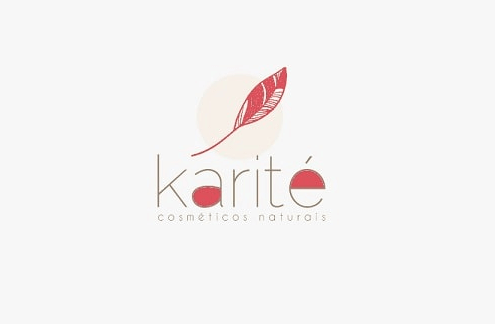 Logo mỹ phẩm Karité