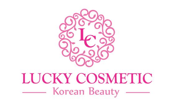 Logo mỹ phẩm Lucky Cosmetic