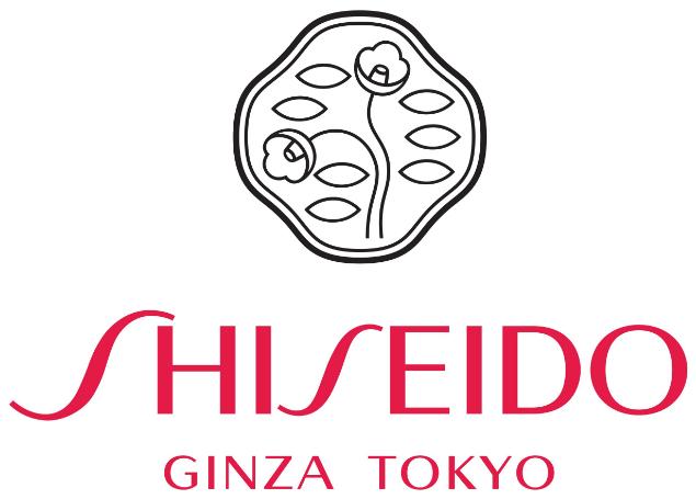 Logo mỹ phẩm Shiseido