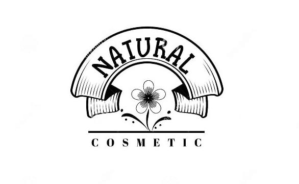 Logo thương hiệu mỹ phẩm Natural