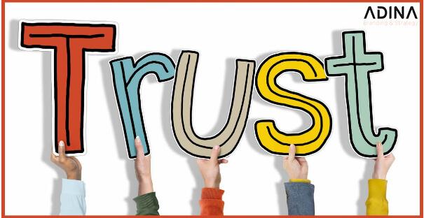 Logo thương hiệu tạo dựng niềm tin với khách hàng