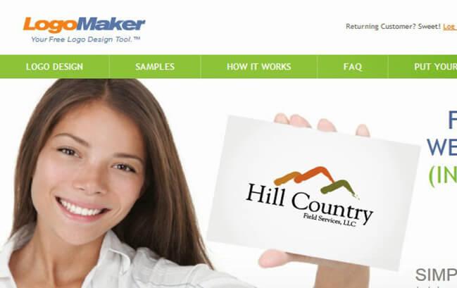 Phần mềm thiết kế CoolArchive Logo Maker