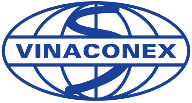Thiết kế logo công ty xây dựng Vinaconex (Nguồn: Sưu tầm)