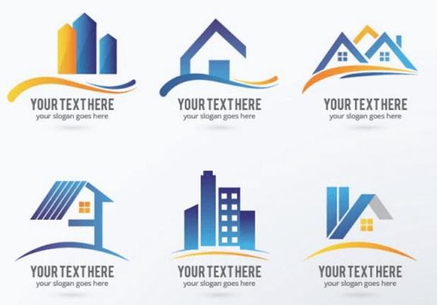 Vai trò của logo công ty xây dựng (Nguồn: Sưu tầm)