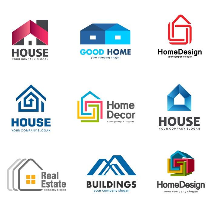 Bí quyết thiết kế logo nội thất chuẩn nhận diện