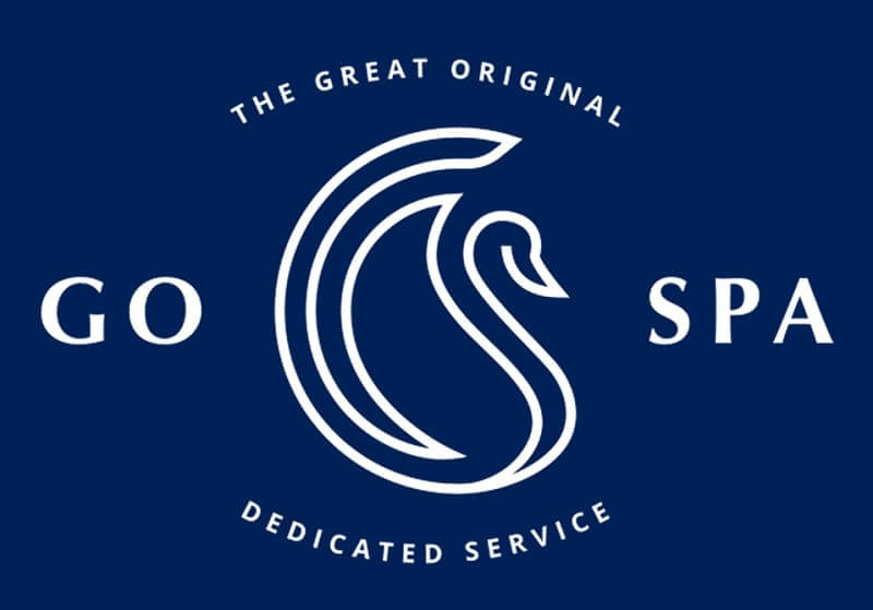Logo Go spa
