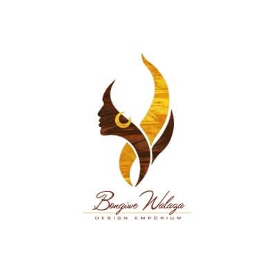 Thiết kế logo spa Bongiwe Walaga