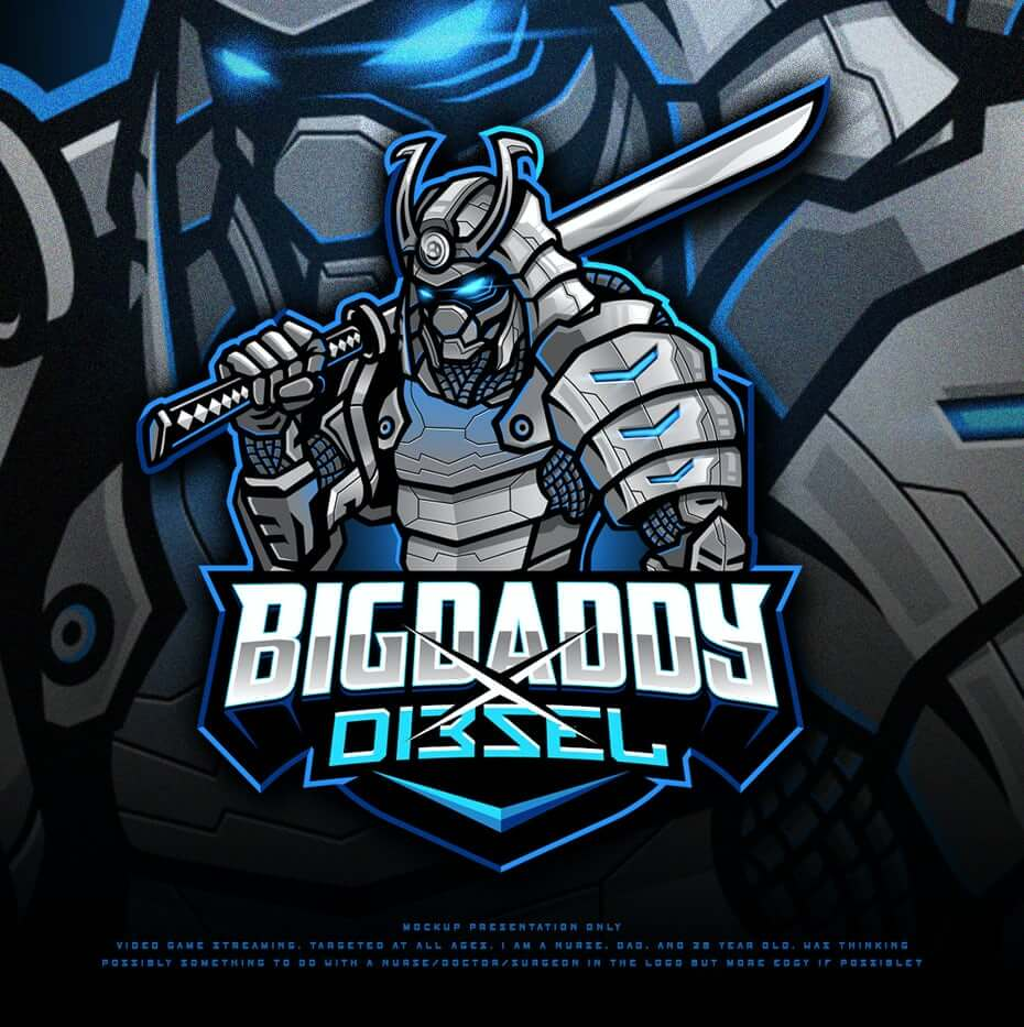 Thiết kế logo bởi Dexterous