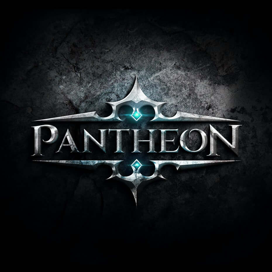 Thiết kế logo của Z Ghen
