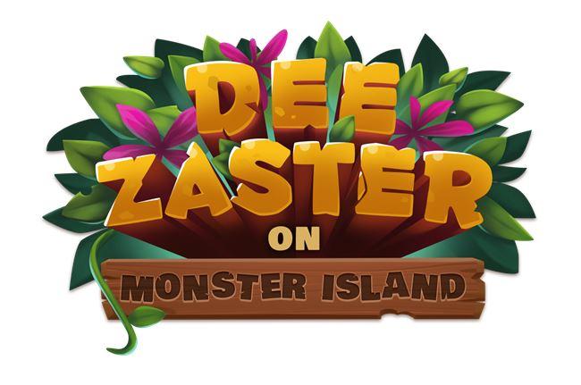 Thiết kế logo game độc đáo, cuốn hút