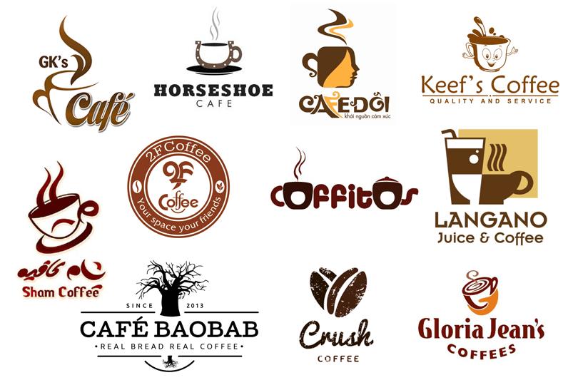 8 điều cần ghi nhớ khi thiết kế logo quán cafe
