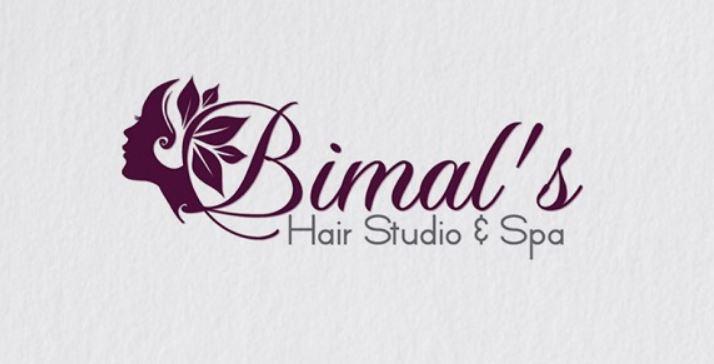 Logo Bimal's Spa