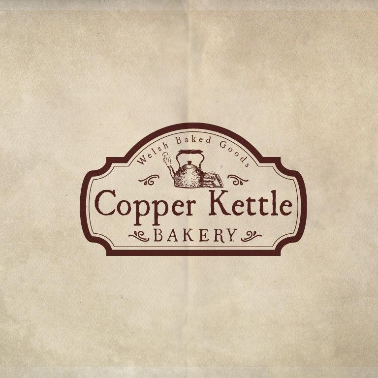 Logo Copper Kettle