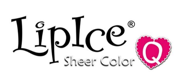 Logo LipIce sử dụng trong các chiến dịch quảng cáo