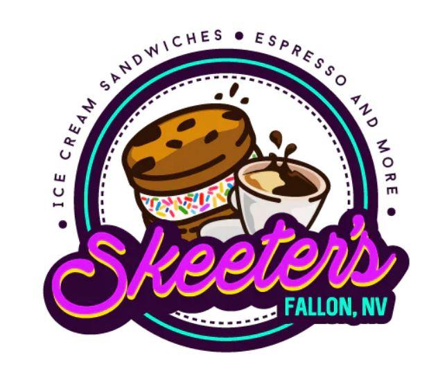 Logo của Skeeters