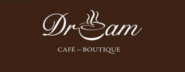 Logo Dream cafe