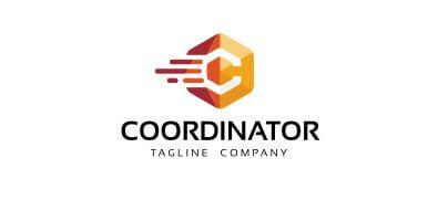Logo lục giác của COORDINATOR