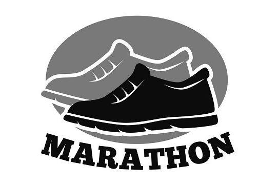 Logo shop giày Marathon