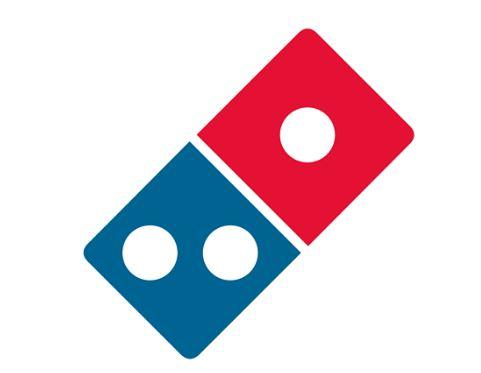 Thiết kế logo Dominos