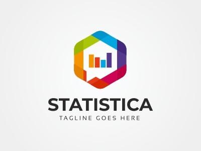 Thiết kế logo STATISTICA