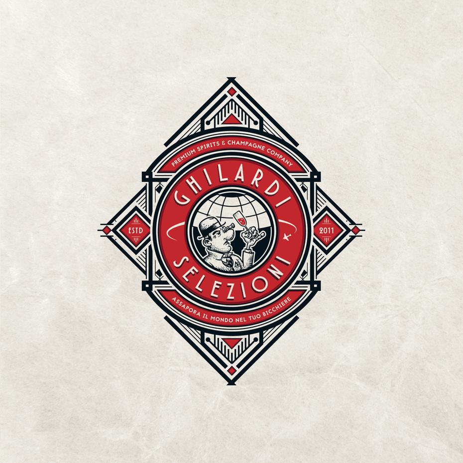 Thiết kế logo bởi nhà thiết kế EARCH