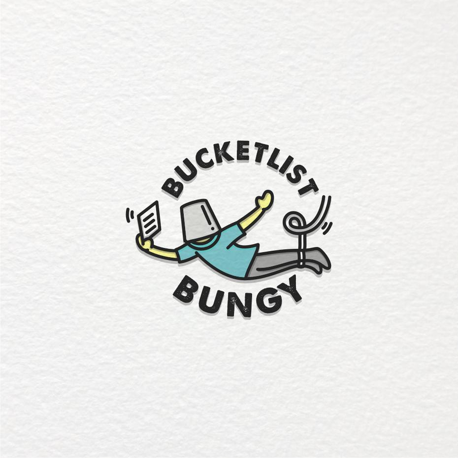 Thiết kế logo của BUNGY