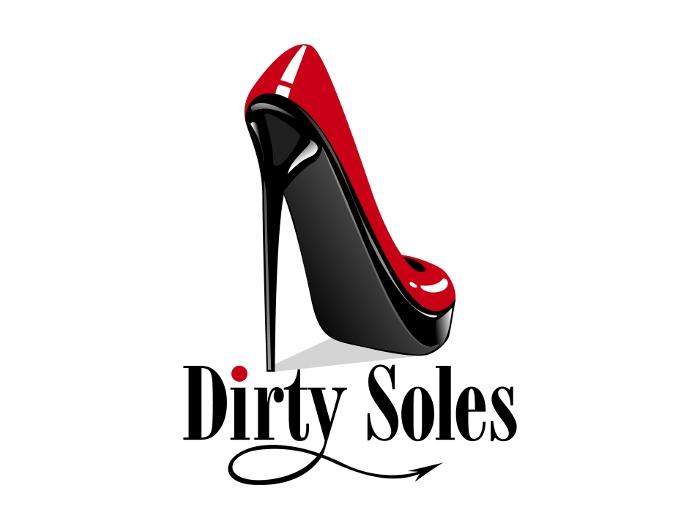 Logo Dirty Soles