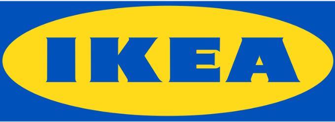 Logo hình chữ nhật của IKE
