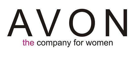 Logo thương hiệu AVON