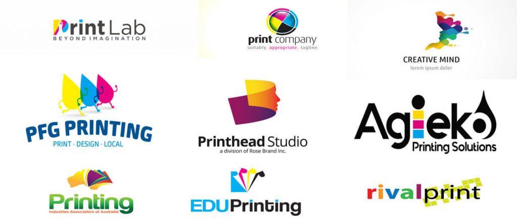 Thiết kế logo nổi bật chất lượng dịch vụ