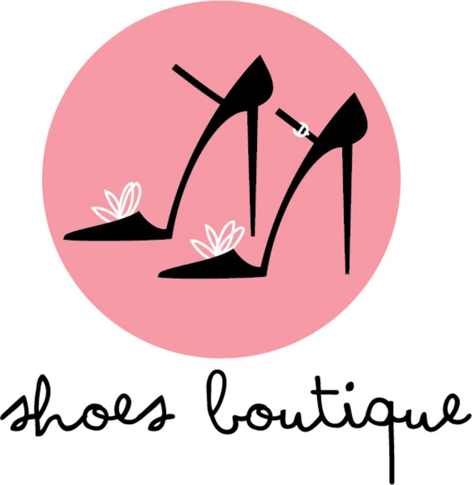 Logo Shoes Boutique