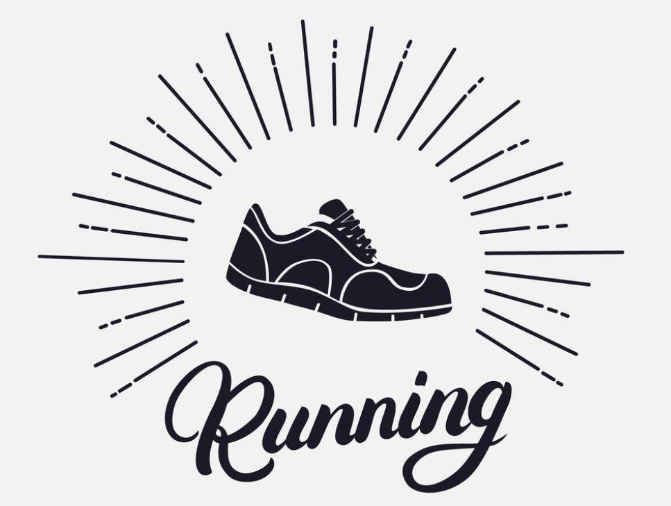 Logo Shop giày Running