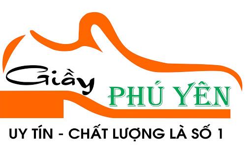 Logo shop giày Phú Yên