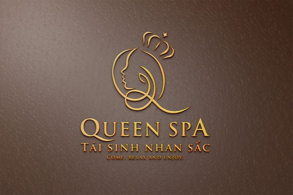 Logo Queen Spa (Nguồn: Sưu tầm)