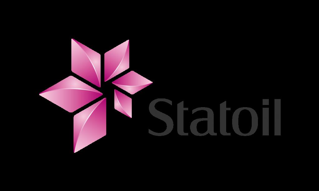 Logo ngôi sao của Statoil - Hình ảnh đẹp để làm logo mẫu (Nguồn: Sưu tầm)