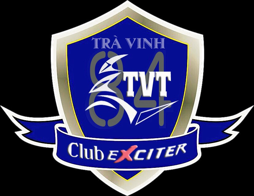 Lưu ý về biểu tượng trong logo club xe