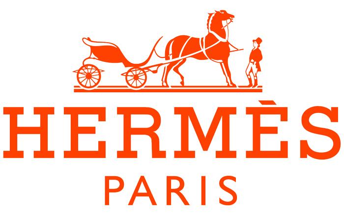 Thiết kế logo Hermes (Nguồn: Sưu tầm)