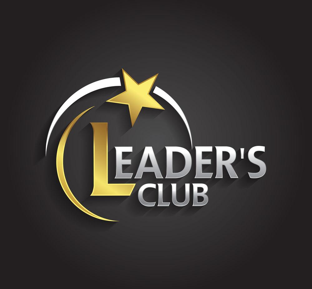 Thiết kế logo Leader's Club (Nguồn: Sưu tầm)